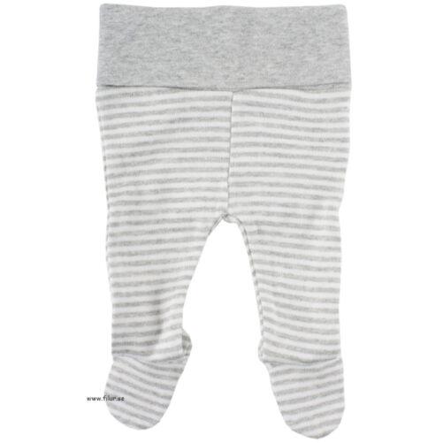 Byxor med fot för baby LillaFilur.se
