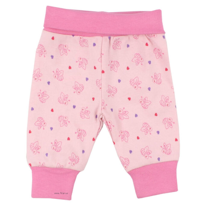 fixoni byxor rosa bin 50 cl