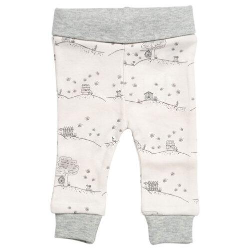 Kläder för prematura barn. Rosa byxor storlek 32, 38, 44, 50 och 56 cl. LillaFilur.se
