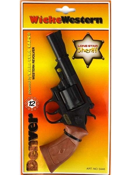 knallpulverpistol wicke denver