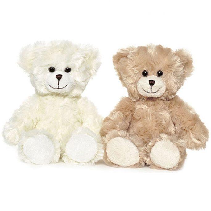 Söt klassisk teddybjörn. Passar barn från 0+. LillaFilur.se