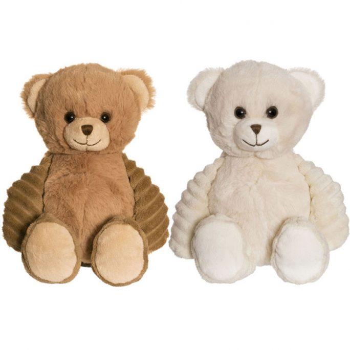 Teddykompaniet Nalle Totte. Söt nallebjörn för baby och barn. Bra present till nyfödd baby! Beställ mjuka djur och nallar på LillaFilur.se