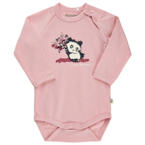 Ekologiska babykläder från Minymo.