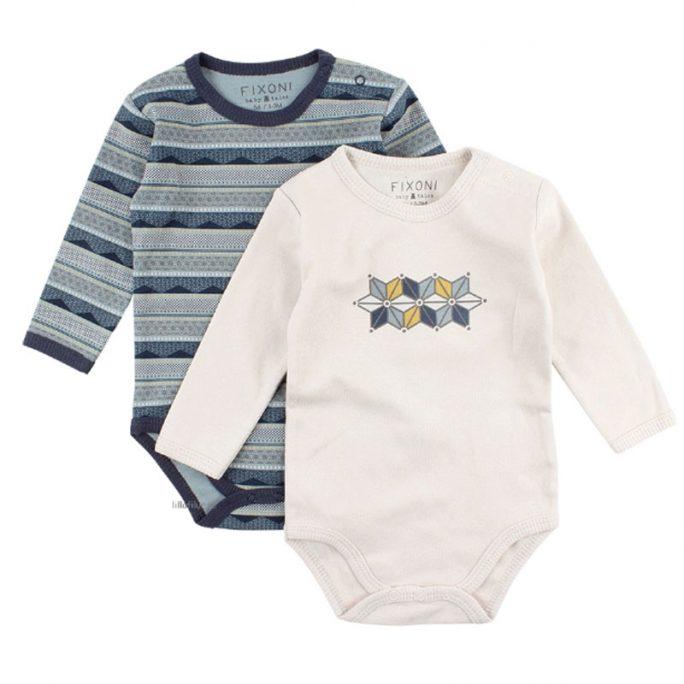 Body pojke storlek 92. Kommer i 2-pack. Beställ barnkläder och bodies barn och baby hos LillaFilur.se