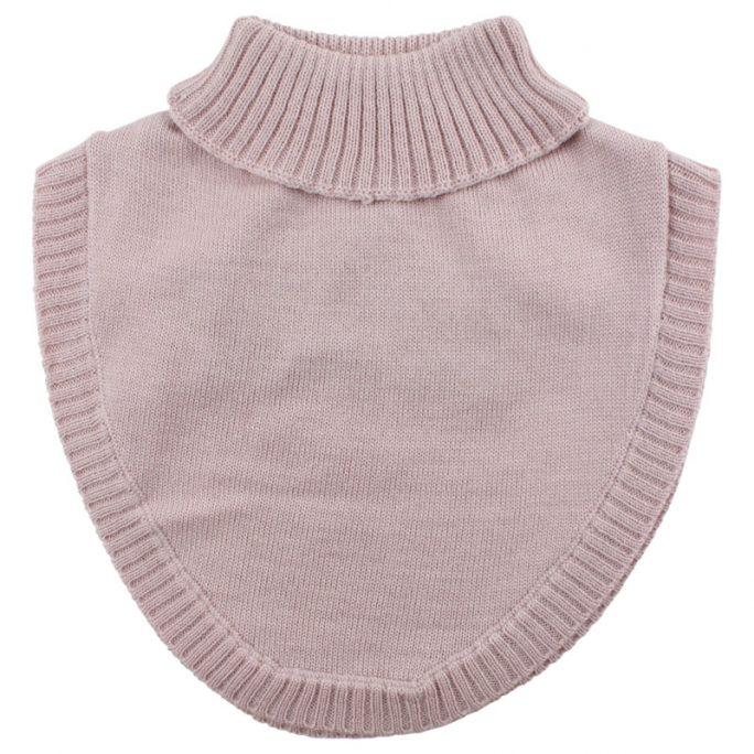 fuskkrage barn fuskpolo ull. Rosa fuskpolo, fuskkrage för barn och baby. Beställ fuskolle på LillaFilur.se