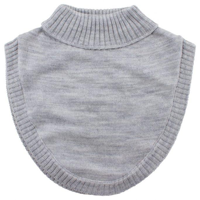 Fuskpolo barn ull, fuskpolo baby ull. Stickad fuskkrage i 100% mjuk ull. Beställ barnkläder i ull på LillaFilur.se