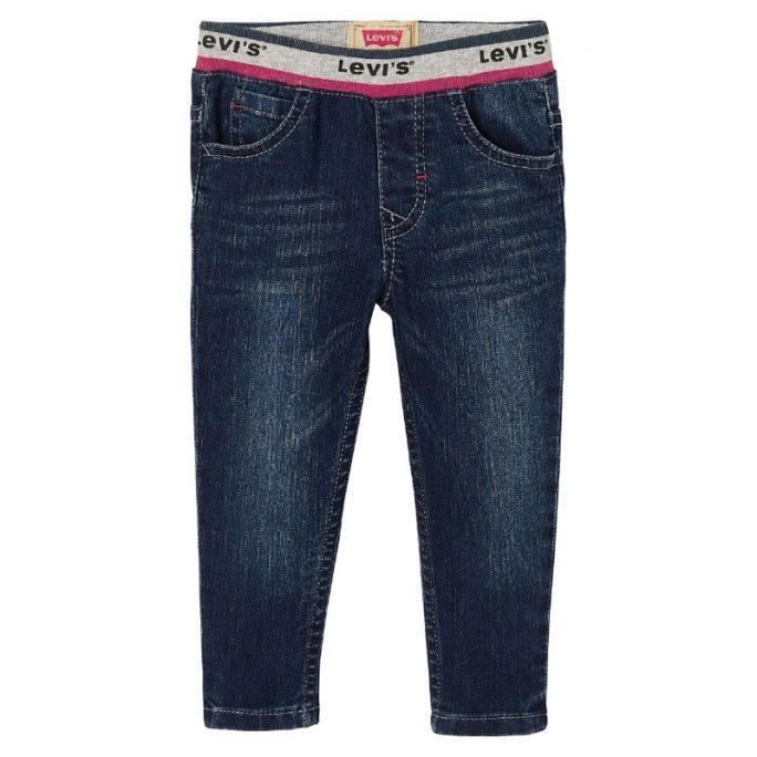 Levis babykläder. Snygga Levis baby jeans storlek 74. Nu REA på Levis Jeans. Köp barnkläder och babykläder från Levis på Lilla Filur.