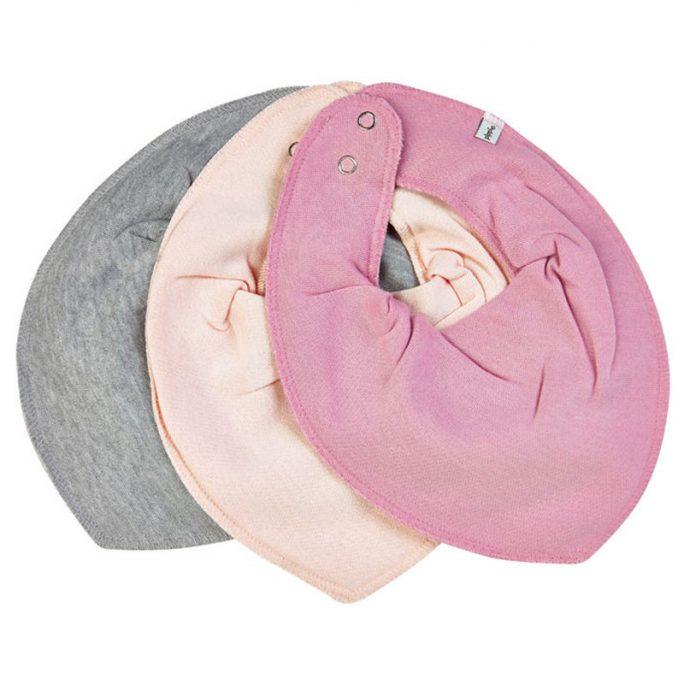 Pippi dregglisar rosa 3-pack. Dregglis pippi med membran emellan. Kommer två rosa och en grå.
