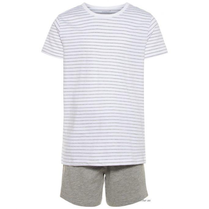Pyjamas barn korta ben och ärmar. Barnpyjamas med shorts. LillaFilur.se