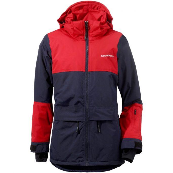 Rea junior vinterjacka didriksons 160 cl. Nu 50 procent rea på utgående barnkläder och juniorkläder. Fraktfri leverans. LillaFilur.se