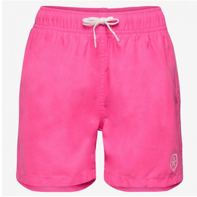 Rosa badbyxor badshorts barn storlek 86, 92, 98, 104, 110, 116, 122, 128, 134, 140, 146, 152. Köp uv-kläder barn, solskyddskläder barn på LillaFilur.se