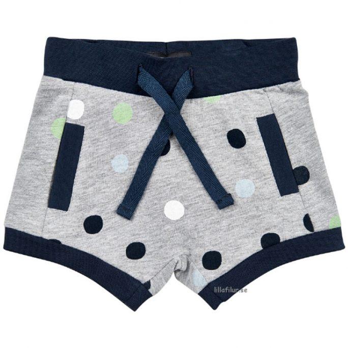 Shorts baby storlek 50, 56, 62, 68, 74 cl. Rea babykläder - shorts baby. LillaFilur.se
