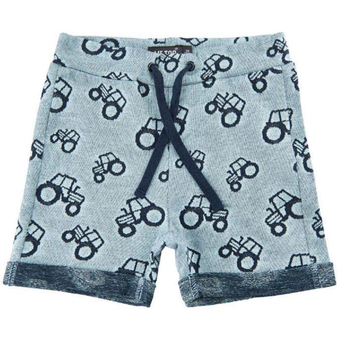 Shorts barn rea. Snygga shorts med traktorer för barn. Se mer barnkläder rea på Lilla Filur.
