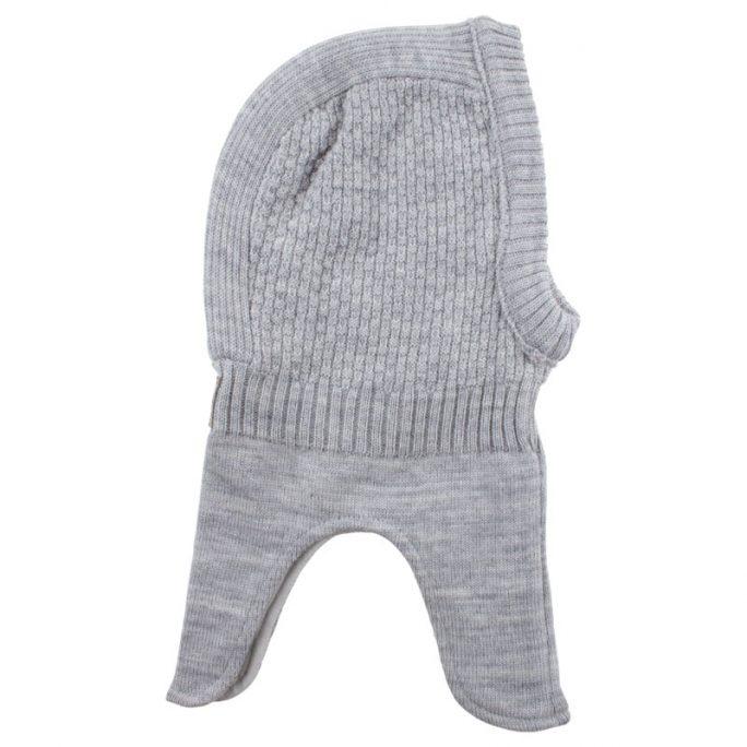 Väpnarluva ull baby barn. Rånarluva, balaclava i ull. LillaFilur.se