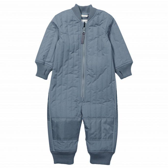 Vår overall baby / Skaloverall. Funktionsoverall från En Fant barnkläder. Fraktfri leverans. LillaFilur.se