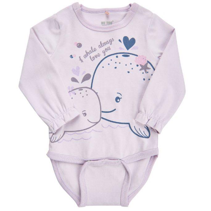 Baby bodies med tryck. Beställ baby body med text på LillaFilur.se