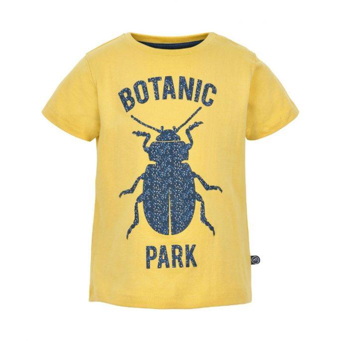 Barnkläder med tryck. Snygg barn tröja med tryck, djurtryck, skalbagge. Beställ barnkläder på LillaFilur.se