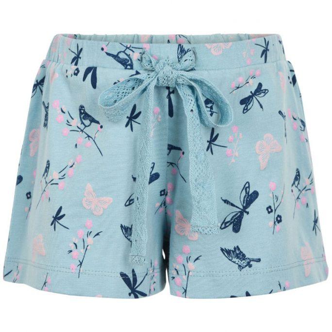 Rea shorts barn flicka storlek 80, 86, 92, 98, 104, 110. Från Minymo barnkläder. Köp barnkläder på LillaFilur.se