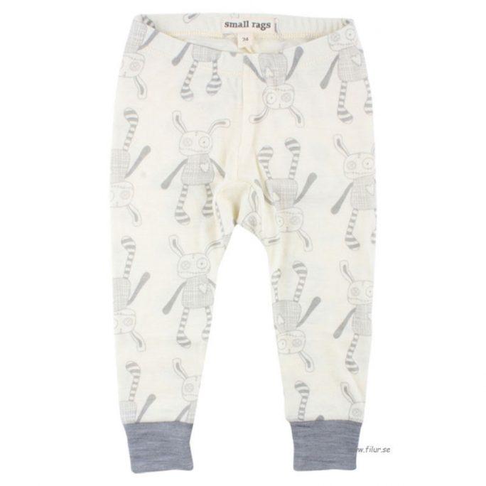 Ullkläder baby och barn Ull byxor 100% ull. LillaFilur.se