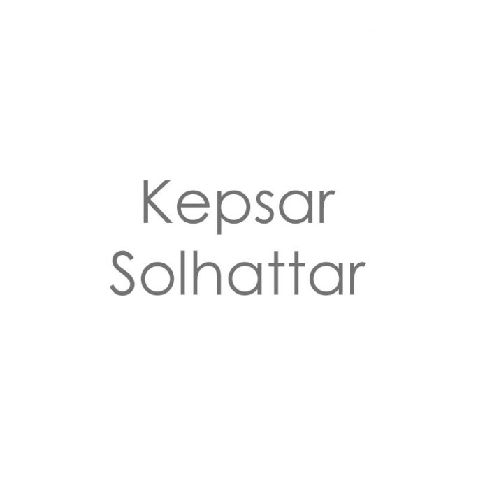 Kepsar Barn / Solhattar Barn