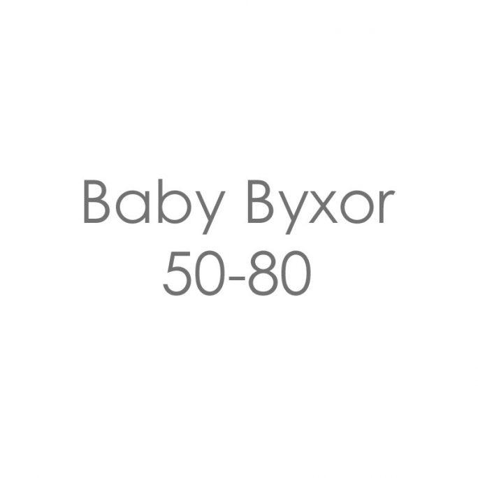 Byxor Baby