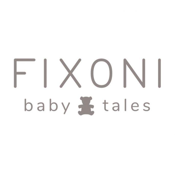 Fixoni Prematurkläder
