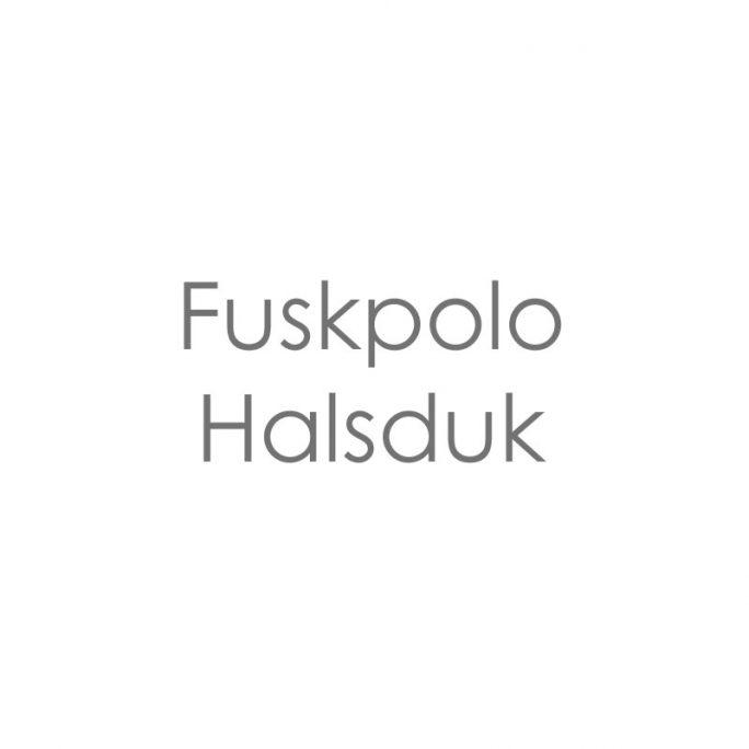 Fuskpolo / Balaclava / Halsduk