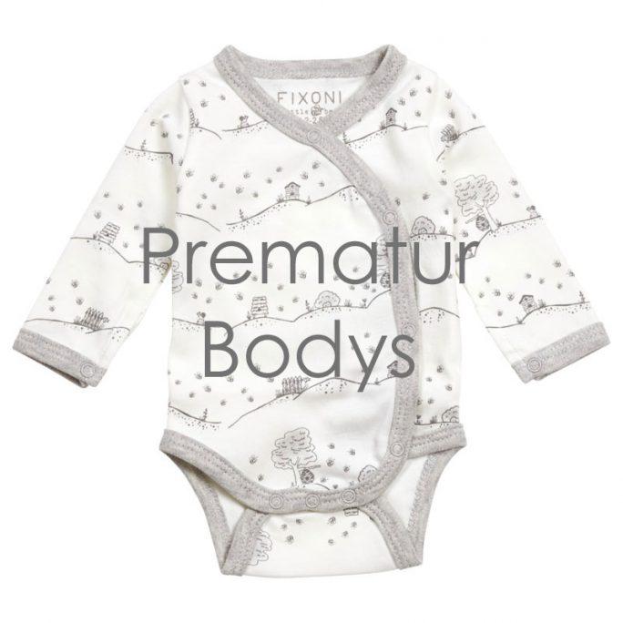 Prematur Body