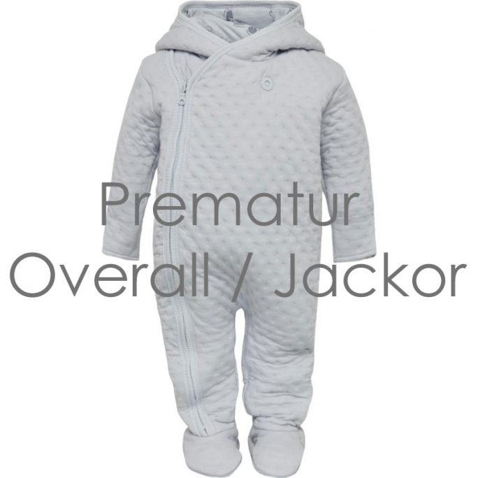 Prematur Overall / Jacka