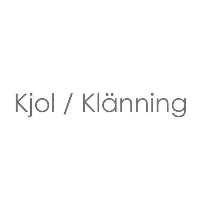 Klänning / Kjol 50-80 cl