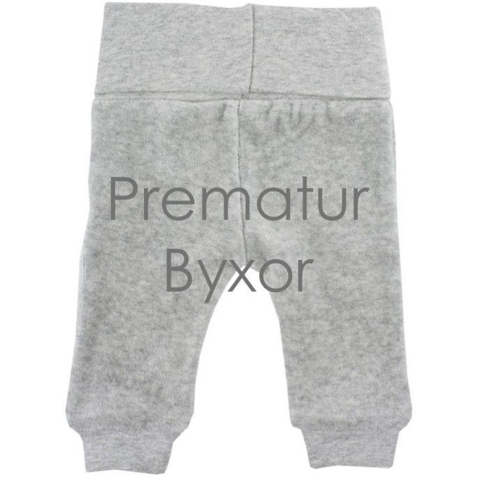 Prematur Byxor