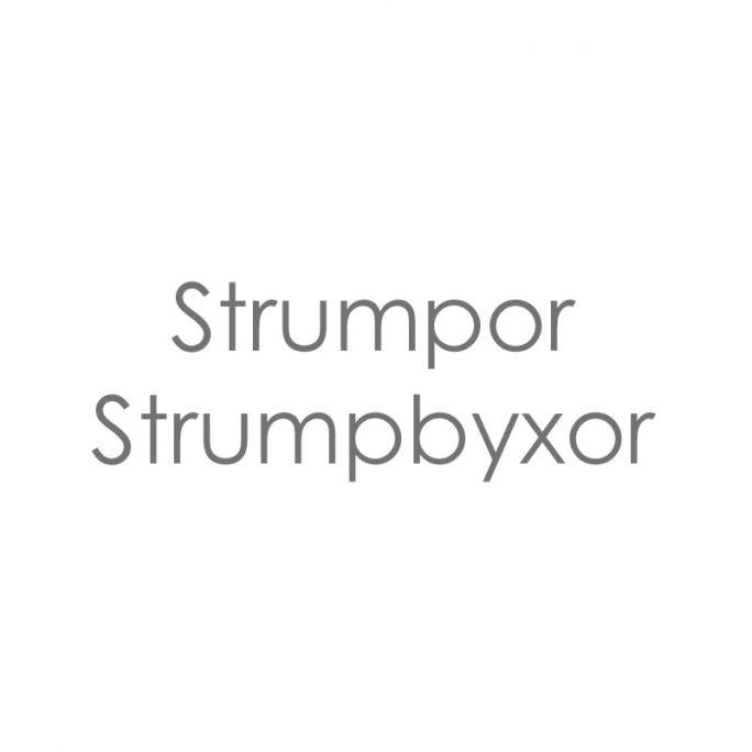 Strumpor / Strumpbyxor