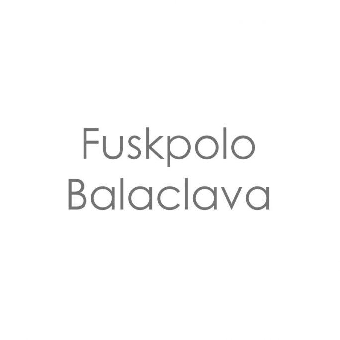 Fuskkrage Bebis / Balaclava Bebis
