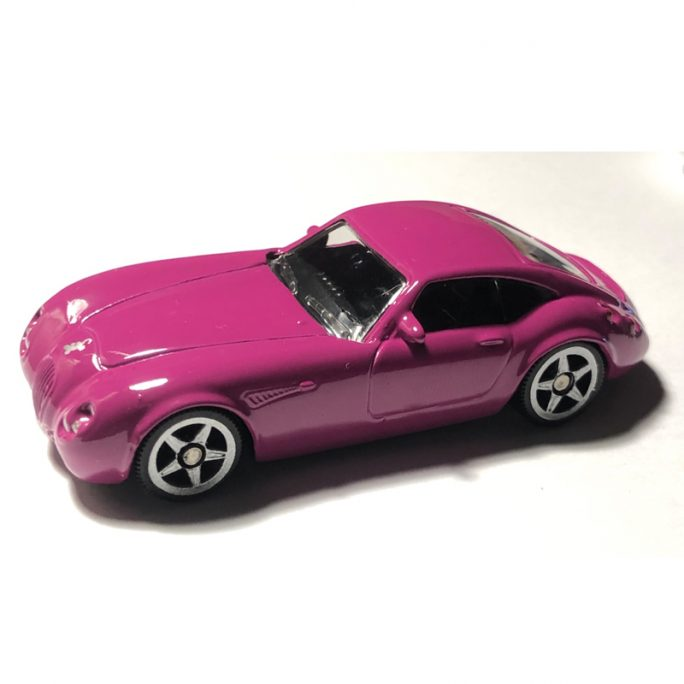 Leksaksbil i metall från Siku. Välgjorda leksaksbilar och modellbilar från Siku. Köp på LillaFilur.se