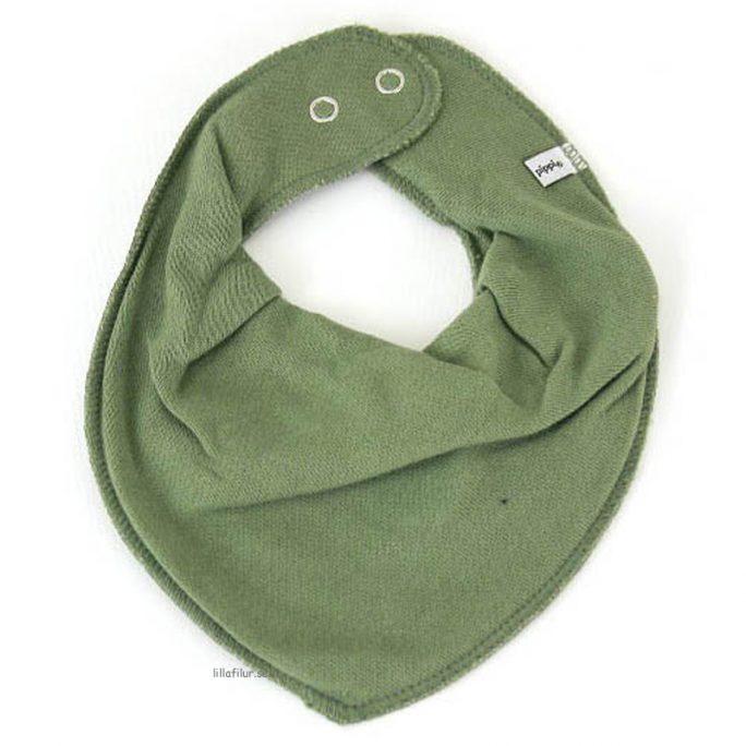 Dregglis grön enfärgad drybib. Billiga dregglisar. Vi säljer Pippi dregglisar i storpack eller enpack. LillaFilur.se