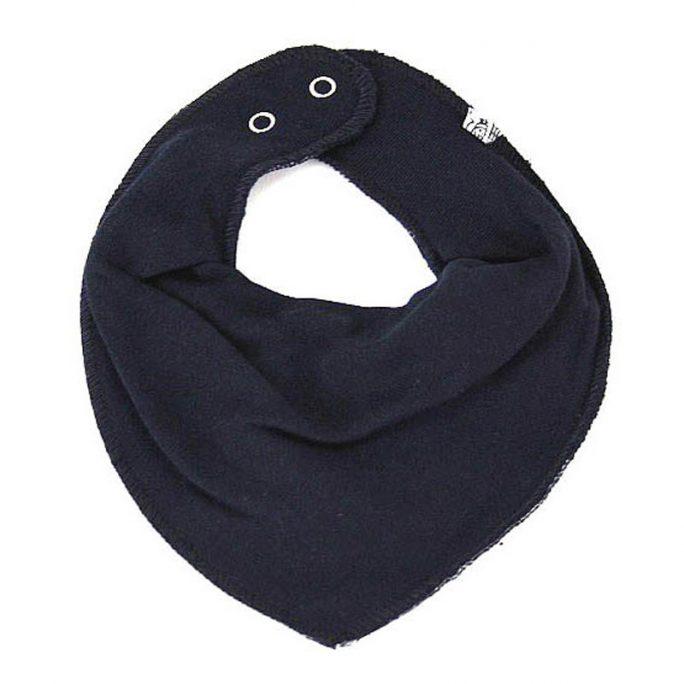 Pippi drybibs enfärgad marinblå. Dregglisar enfärgade finns i 1-pack och storpack. Beställ Pippi drybib på LillaFilur.se
