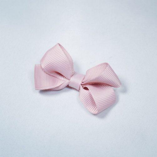 Hårspänne barn rosett rosa. Fina hårspännen barn och bebis med rosett. Beställ hår accessoarer barn på LillaFilur.se