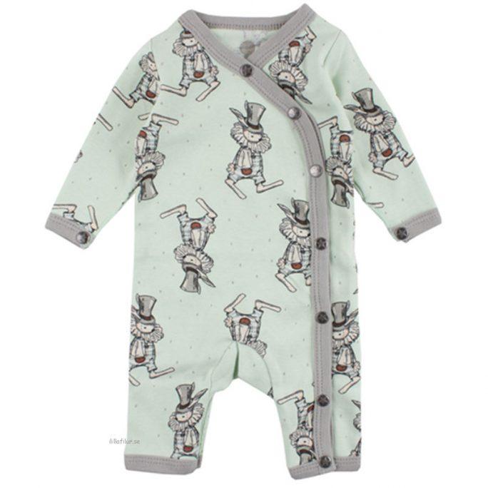 Prematur pyjamas sparkdräkt storlek 32, 38, 44. Köp prematurkläder storlek 32-56 cl på LillaFilur.se