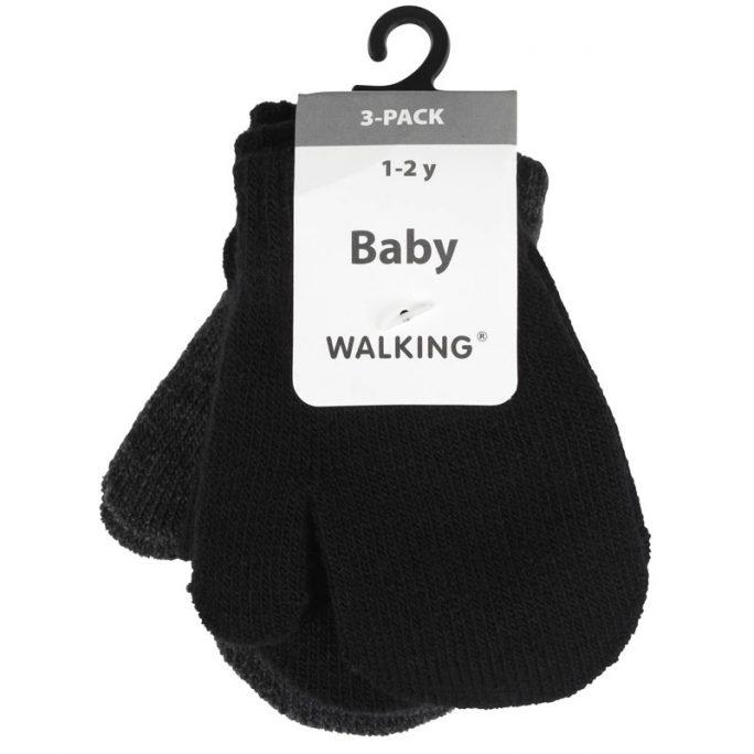 Tumvantar barn flerpack med snöre. Tunna tumvantar barn 1-2 år. Rea tumvantar barn nu endast 49,95 för flerpack. Beställ barnkläder på LillaFilur.se